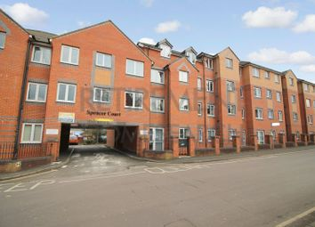 Thumbnail 1 bed flat for sale in Spencer Court, Banbury