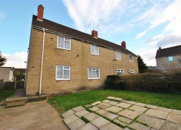 Thumbnail 3 bedroom semi-detached house for sale in Stavordale Grove, Whitchurch, Bristol
