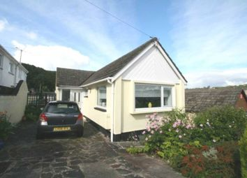 2 bed detached bungalow for sale in Reddington Road, Plymouth PL3