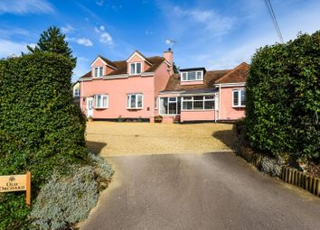 5 bed detached house for sale in Watling Lane, Thaxted, Dunmow, Essex CM6