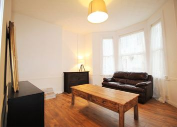 Thumbnail 1 bedroom flat to rent in Chaucer Road, Bedford