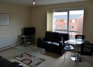 Thumbnail 2 bedroom flat to rent in Devonshire Street South, Manchester