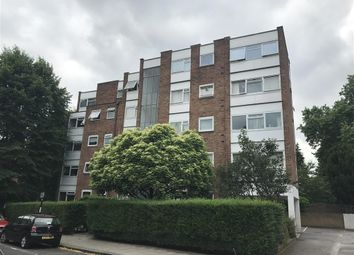 Thumbnail 3 bedroom flat for sale in Acol Road, London