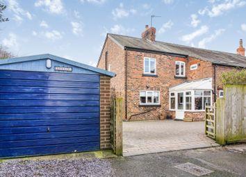4 bed semi-detached house for sale in Windmill Lane, Preston On The Hill, Warrington WA4