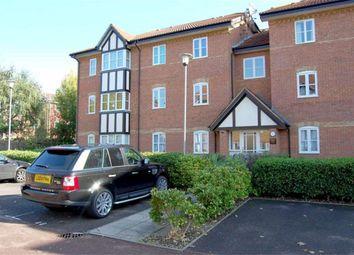 Thumbnail 2 bed flat to rent in Artesian Grove, Barnet, Hertfordshire