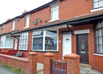 Thumbnail 2 bedroom terraced house for sale in Onslow Road, Blackpool
