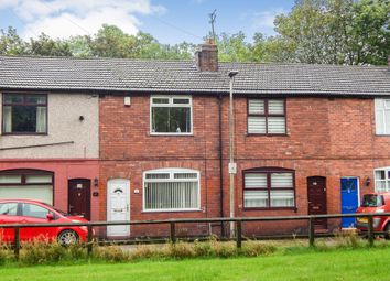 2 bed terraced house for sale in Robertshaw Street, Leigh WN7