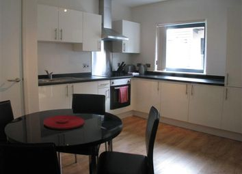 Thumbnail 2 bedroom flat to rent in Tabley Street, Liverpool, Merseyside