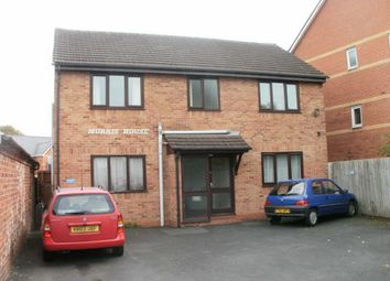 Thumbnail 1 bed flat to rent in St. Michaels Close, Stourport-On-Severn