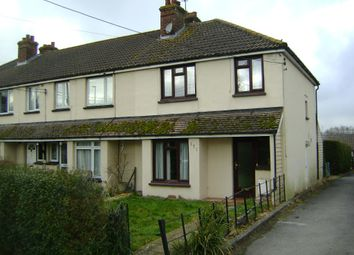 Thumbnail 3 bedroom end terrace house to rent in The Causeway, Petersfield