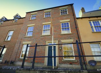 Thumbnail 4 bed town house to rent in Highgate, Durham