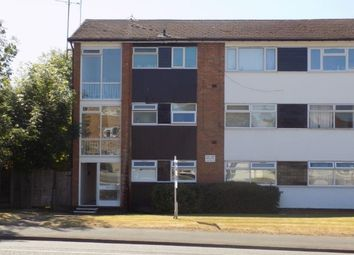 Thumbnail 3 bed flat for sale in Newton Road, Great Barr, Birmingham