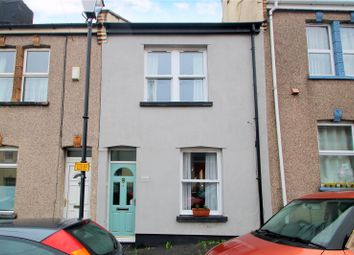 3 bed terraced house for sale in Hardy Road, Bedminster, Bristol BS3