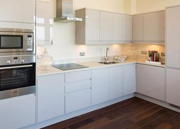 Thumbnail 2 bed flat for sale in The Panorama, Park Street, Ashford, Kent