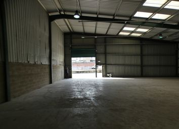 Thumbnail Industrial to let in Commercial Street Business Park, Oswaldtwistle