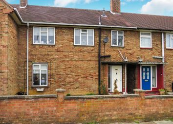 Thumbnail 3 bedroom terraced house for sale in Abbotswood Road, Luton