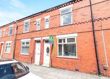 Thumbnail 2 bedroom terraced house for sale in Martin Street, Salford