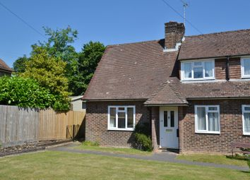 Thumbnail 3 bed semi-detached house for sale in Grove Lane, Petworth