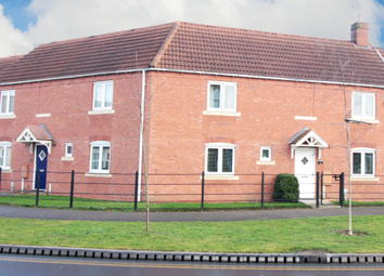 Thumbnail 3 bed terraced house for sale in Rivelin Park, Hull, North Humberside