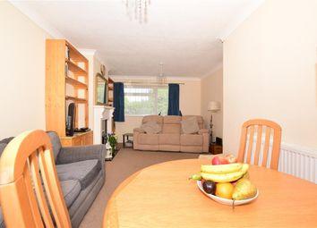Nicholas Drive, Cliffsend, Ramsgate, Kent CT12. 2 bed semi-detached bungalow