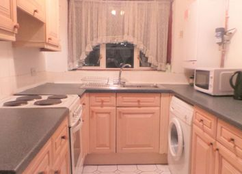 Thumbnail 3 bed flat to rent in Portia Way, Mile End, London