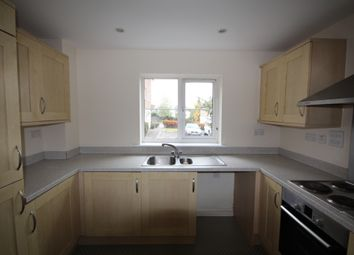 Thumbnail 2 bed flat for sale in Baker Cresent, Dartford