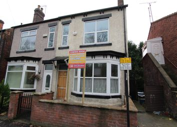 Thumbnail 6 bed semi-detached house for sale in Herries Road, Sheffield