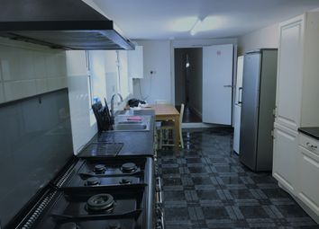 Thumbnail 3 bed terraced house to rent in Ford End Road, Bedford
