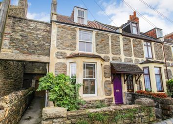 Thumbnail 3 bed property for sale in Strode Road, Clevedon