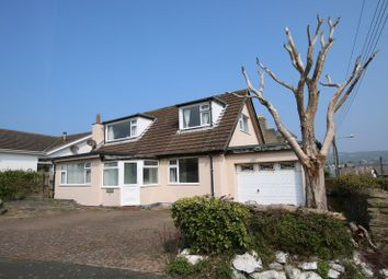 Thumbnail 3 bedroom detached bungalow for sale in Stoneleigh, 1 Ballafurt Close, Port Erin