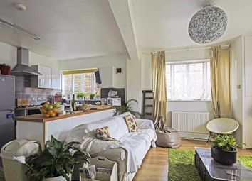 Thumbnail 3 bed flat for sale in Ashbourne Parade, London