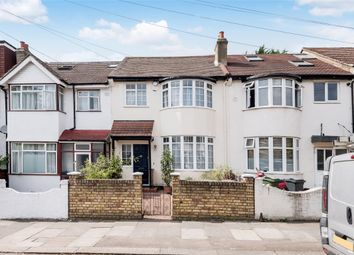 Thumbnail 3 bedroom terraced house for sale in Donnybrook Road, London