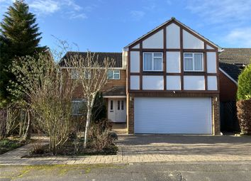 5 bed detached house for sale in Southlands Close, Wokingham, Berkshire RG40