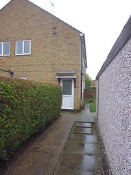 Thumbnail 2 bed flat to rent in Delfield Avenue, Lincoln