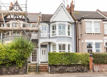Thumbnail 4 bed semi-detached house for sale in West Road, Westcliff-On-Sea