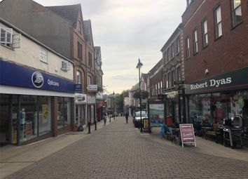 Thumbnail Retail premises for sale in Middle Street, Yeovil, Somerset