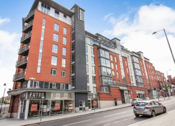 2 bed flat to rent in Ropewalk Court, Upper College St, Nottingham NG1