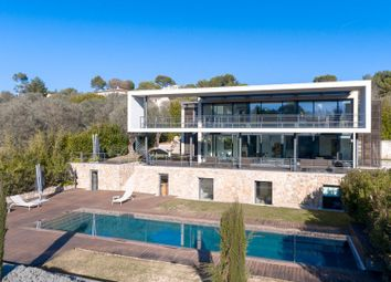 Thumbnail 6 bed property for sale in Mouans Sartoux, Alpes-Maritimes, France
