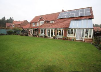 Thumbnail 6 bed detached house for sale in The Wynd, Wynyard, Billingham