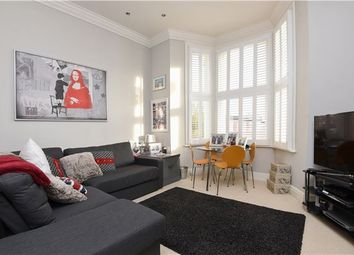 Thumbnail 1 bedroom flat for sale in Balham Grove, Balham