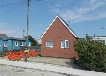Thumbnail 2 bedroom detached bungalow for sale in Bentley Avenue, Jaywick, Clacton-On-Sea, Essex