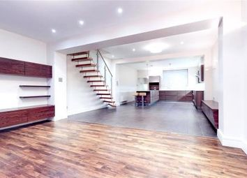 Thumbnail 5 bed property to rent in Cambridge Street, London