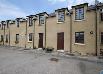 Thumbnail 2 bed terraced house for sale in Pitgaveny Quay, Lossiemouth