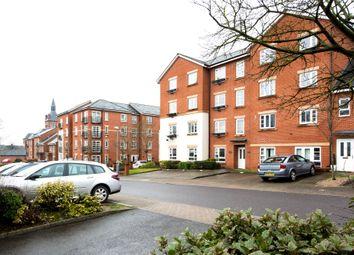 Thumbnail 2 bedroom flat to rent in Boundary Road, Erdington, Birmingham