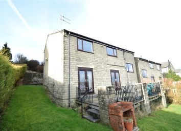 Thumbnail 4 bed detached house for sale in Oakbank Broadway, Oakworth, Keighley, West Yorkshire