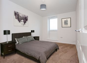 Thumbnail 2 bed flat for sale in Hosel Road, Northstowe, Cambridge
