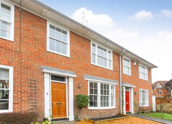 Thumbnail 4 bedroom property for sale in Abbots Place, Canterbury