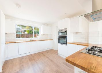 Thumbnail 4 bed detached house for sale in Gorham Avenue, Rottingdean