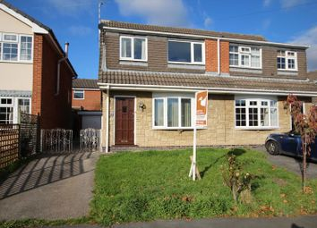 Thumbnail Property to rent in Longlands Lane, Findern, Derby