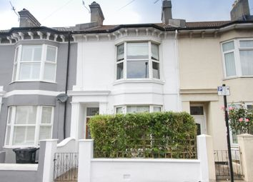 Thumbnail 2 bed terraced house for sale in Queens Park Road, Brighton